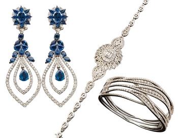Spectacular Jewelry From Allegra Jewelers