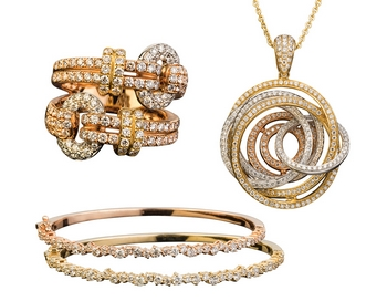 Choice Of Fine Quality Exclusive Jewelry By Molly's Jewelers