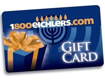 $1,000 Gift Certificate At Eichler's