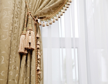 Wonderful Window Treatments Package