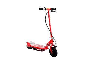 Razor Electric Motorized Scooter with Seat